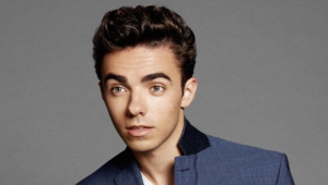 Nathan Sykes High Quality Wallpapers