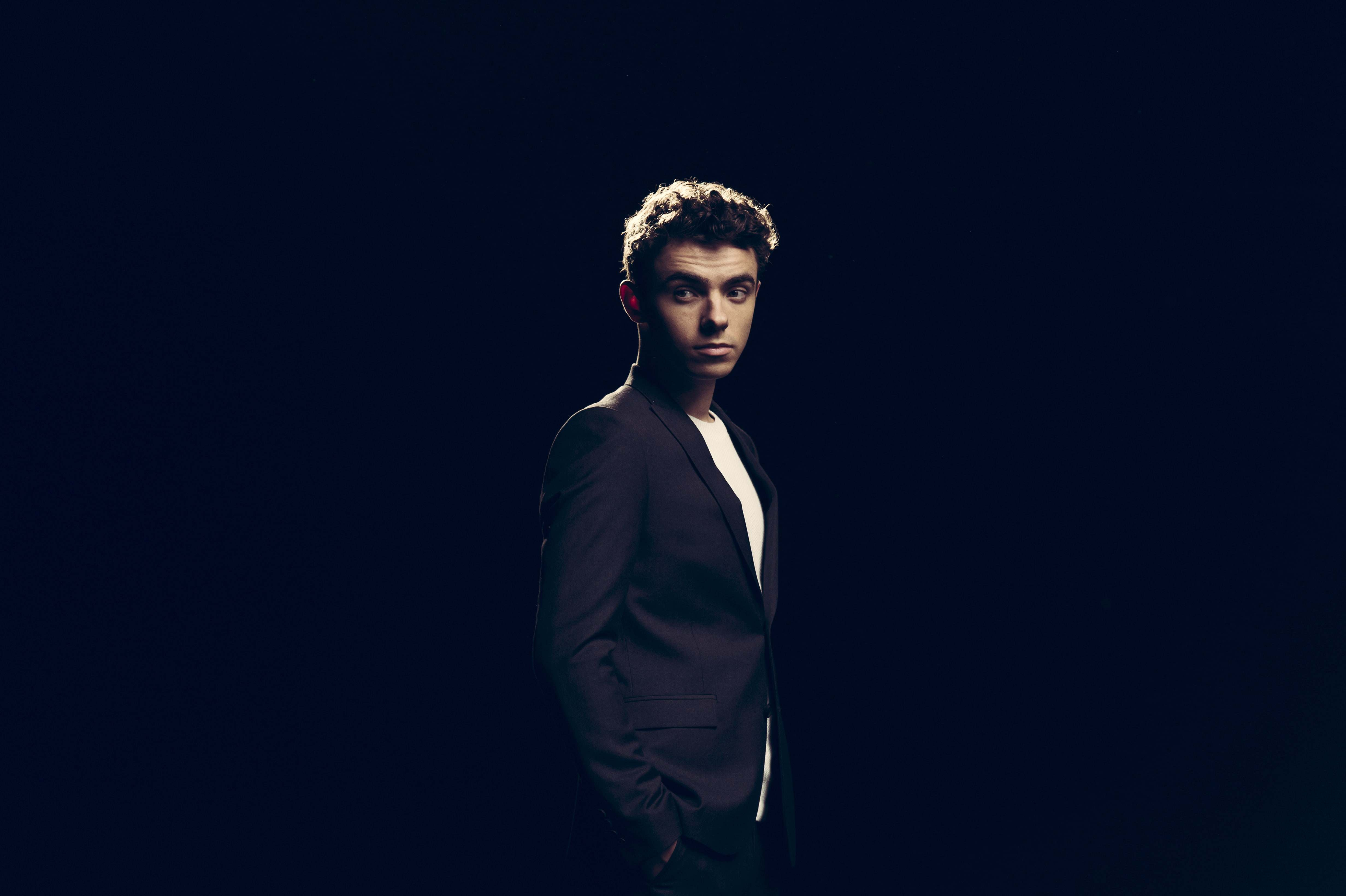 Nathan Sykes Images