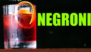 Negroni Photos