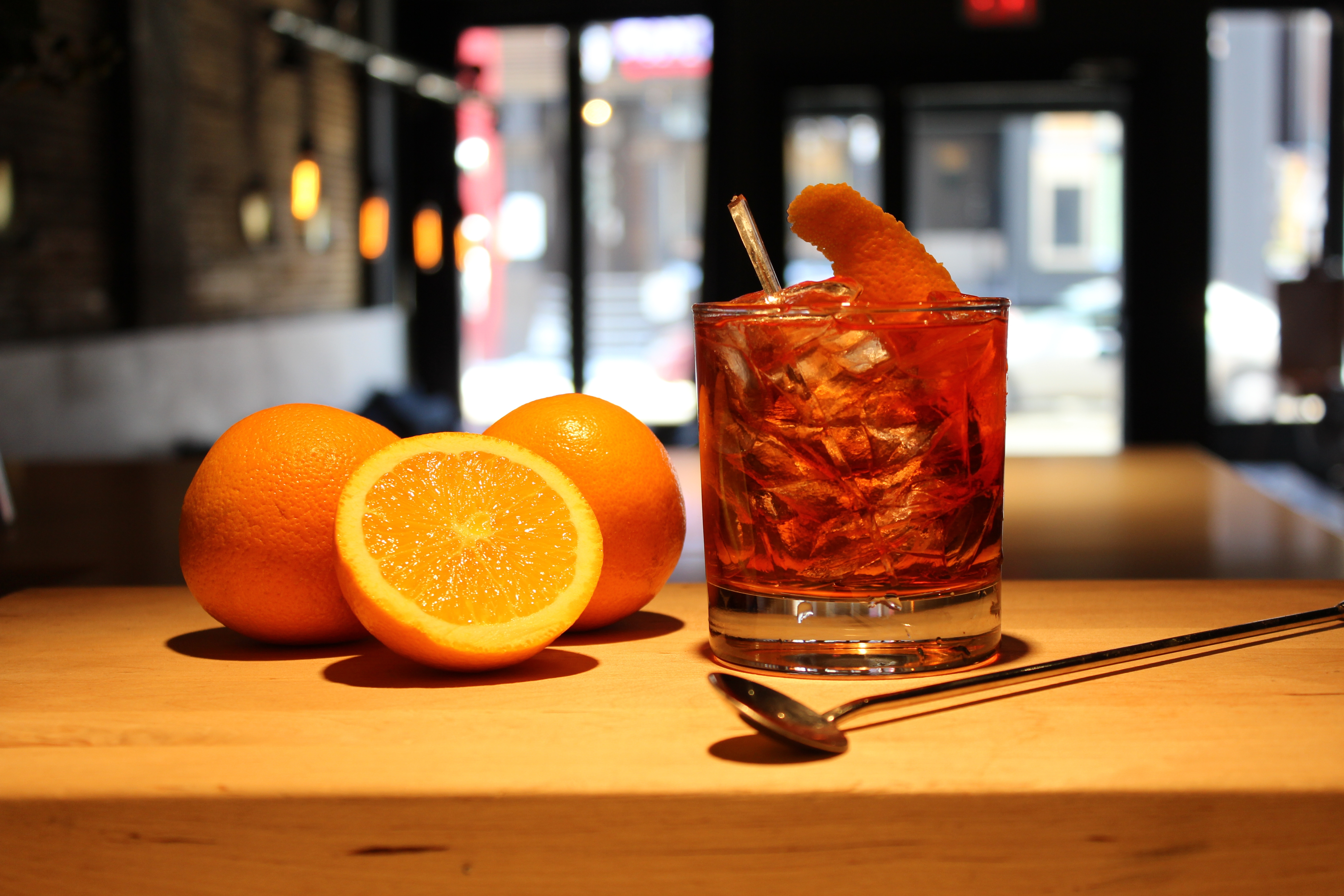 Negroni Pictures