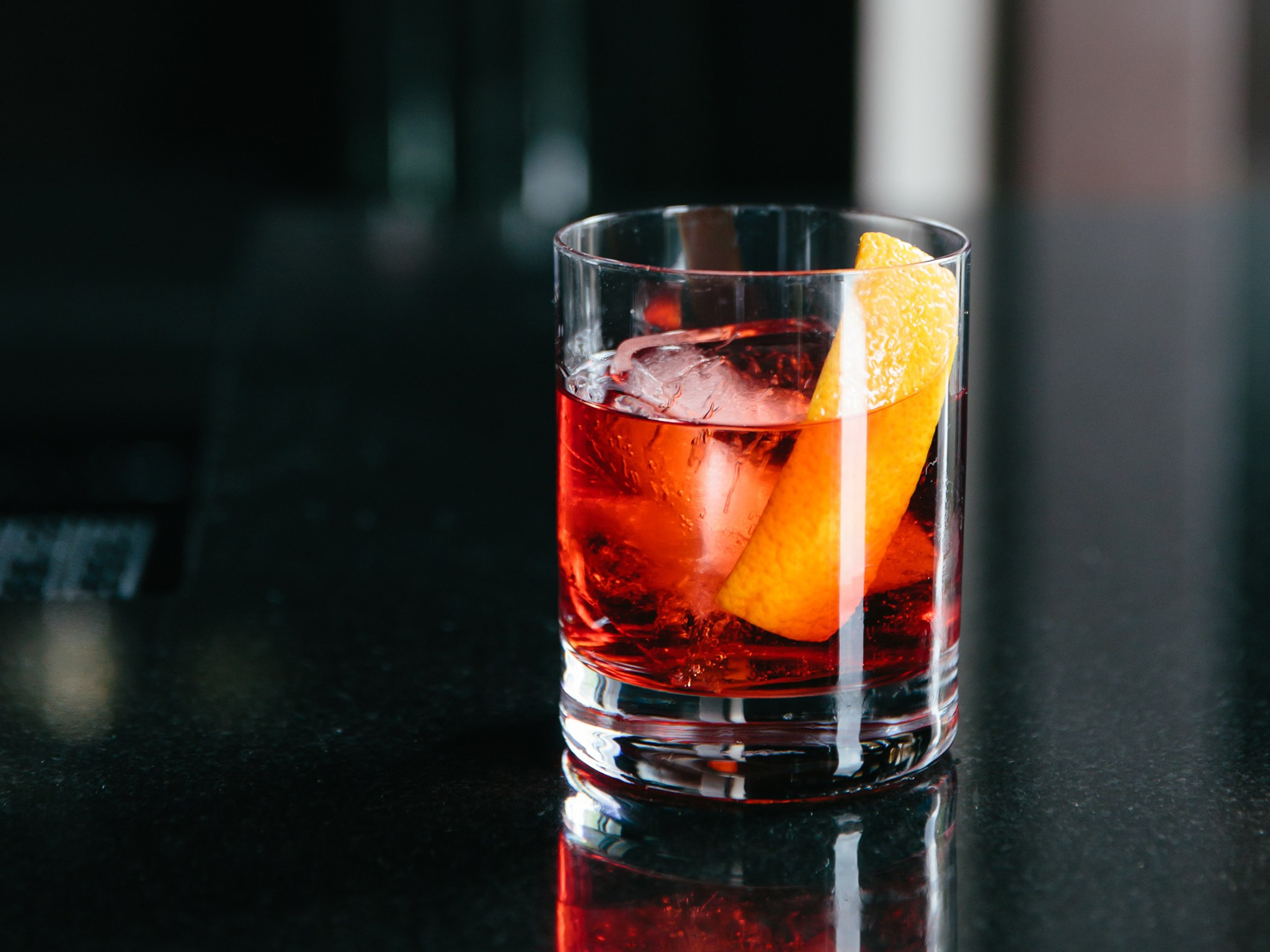 Negroni Widescreen