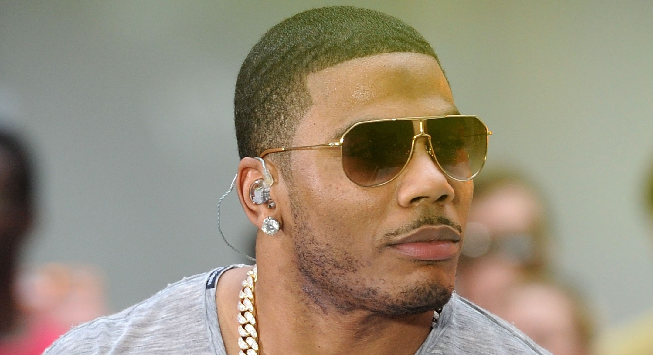 Nelly High Definition Wallpapers