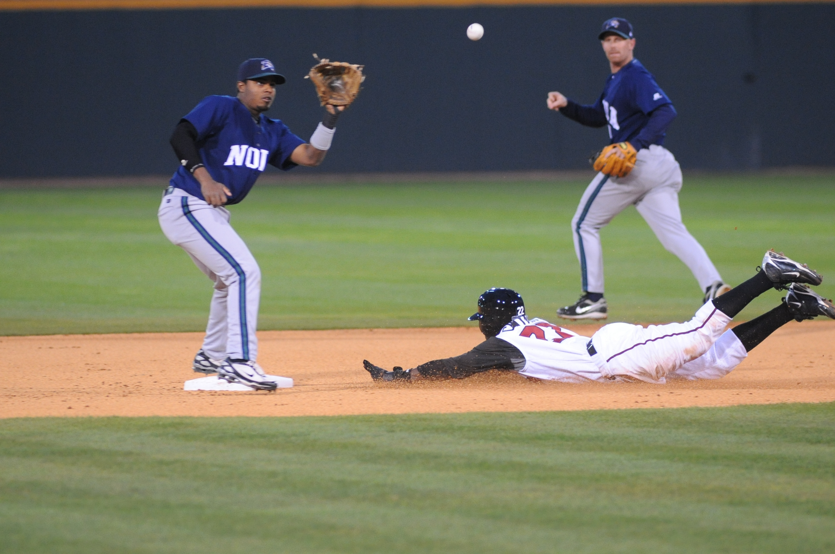 New Orleans Zephyrs High Definition Wallpapers