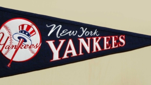 New York Yankees Background