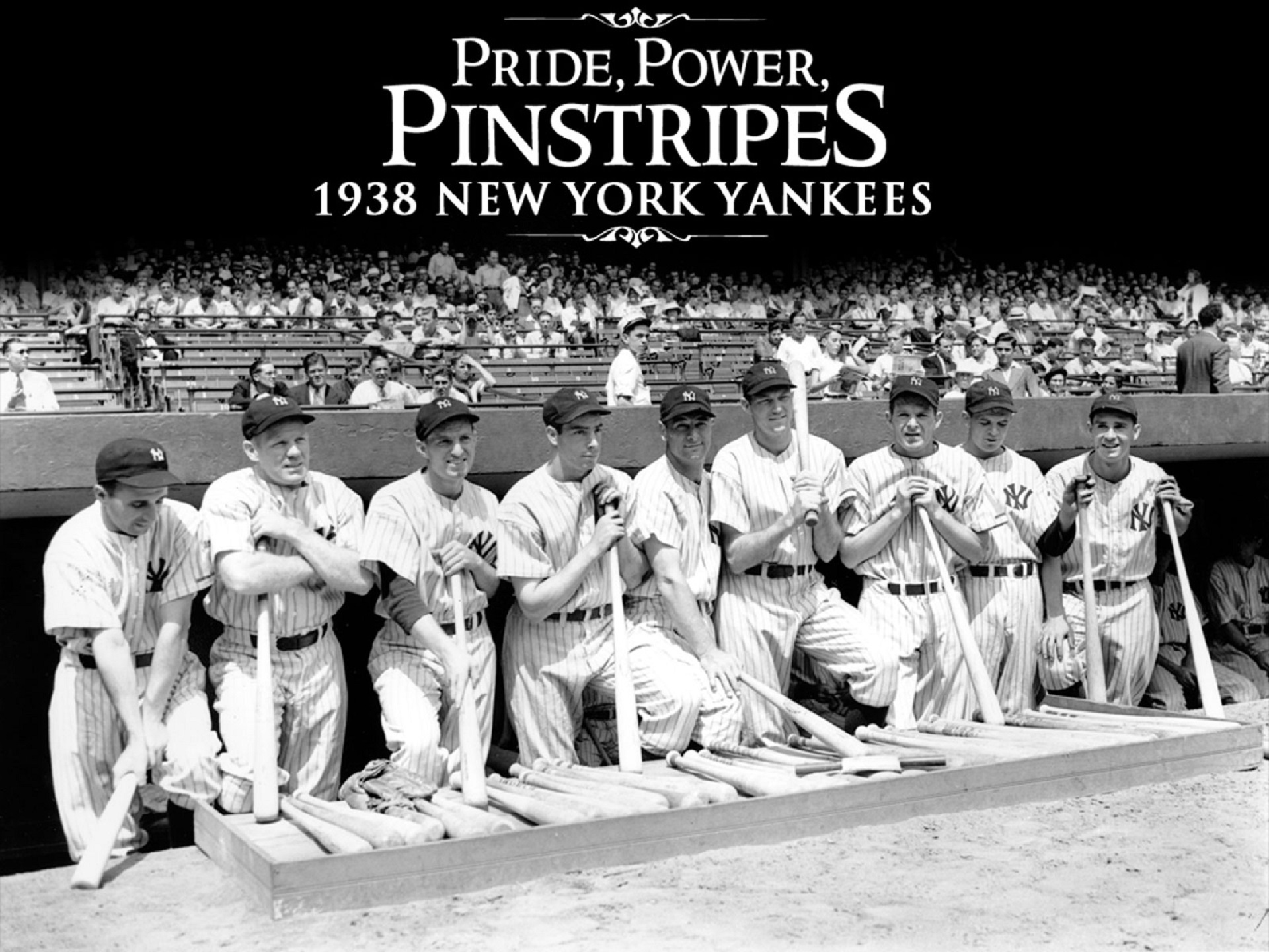 New York Yankees High Definition Wallpapers