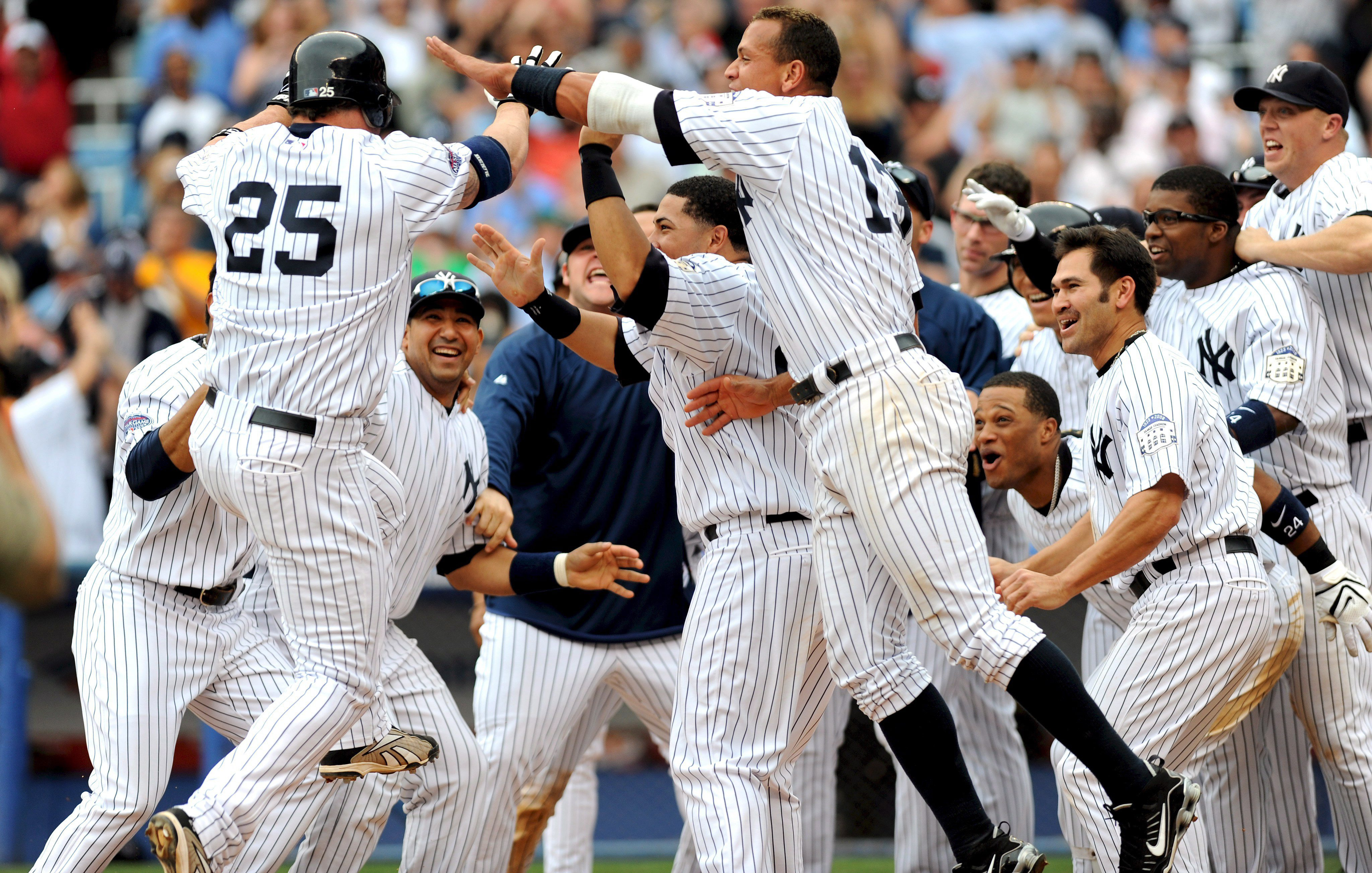 New York Yankees Images