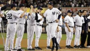 New York Yankees Wallpapers
