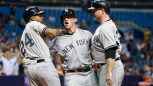 New York Yankees Wallpapers Hd