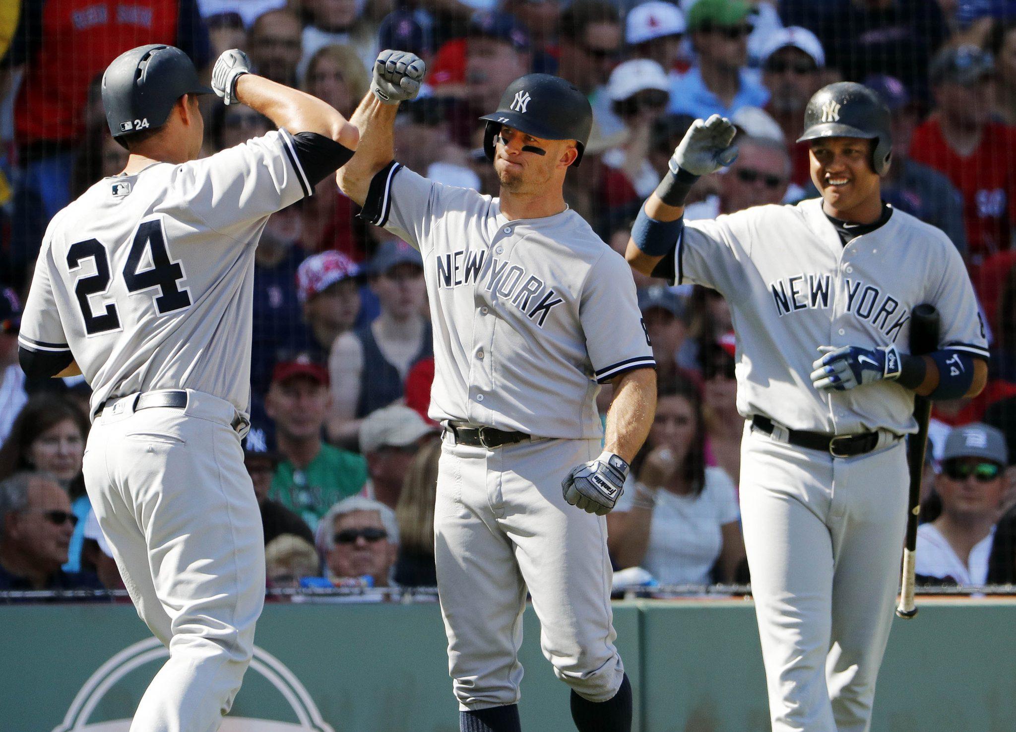 New York Yankees Wallpapers Hq