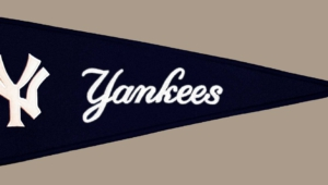 New York Yankees Widescreen