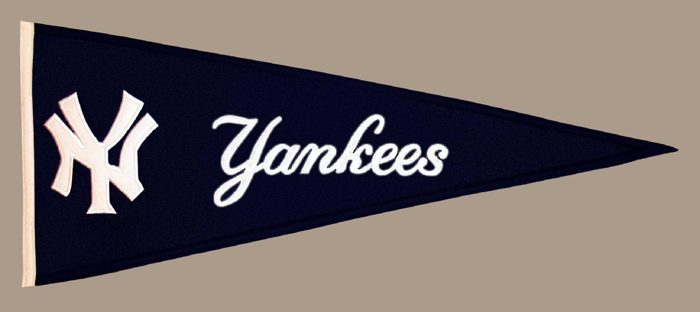 New York Yankees Widescreen