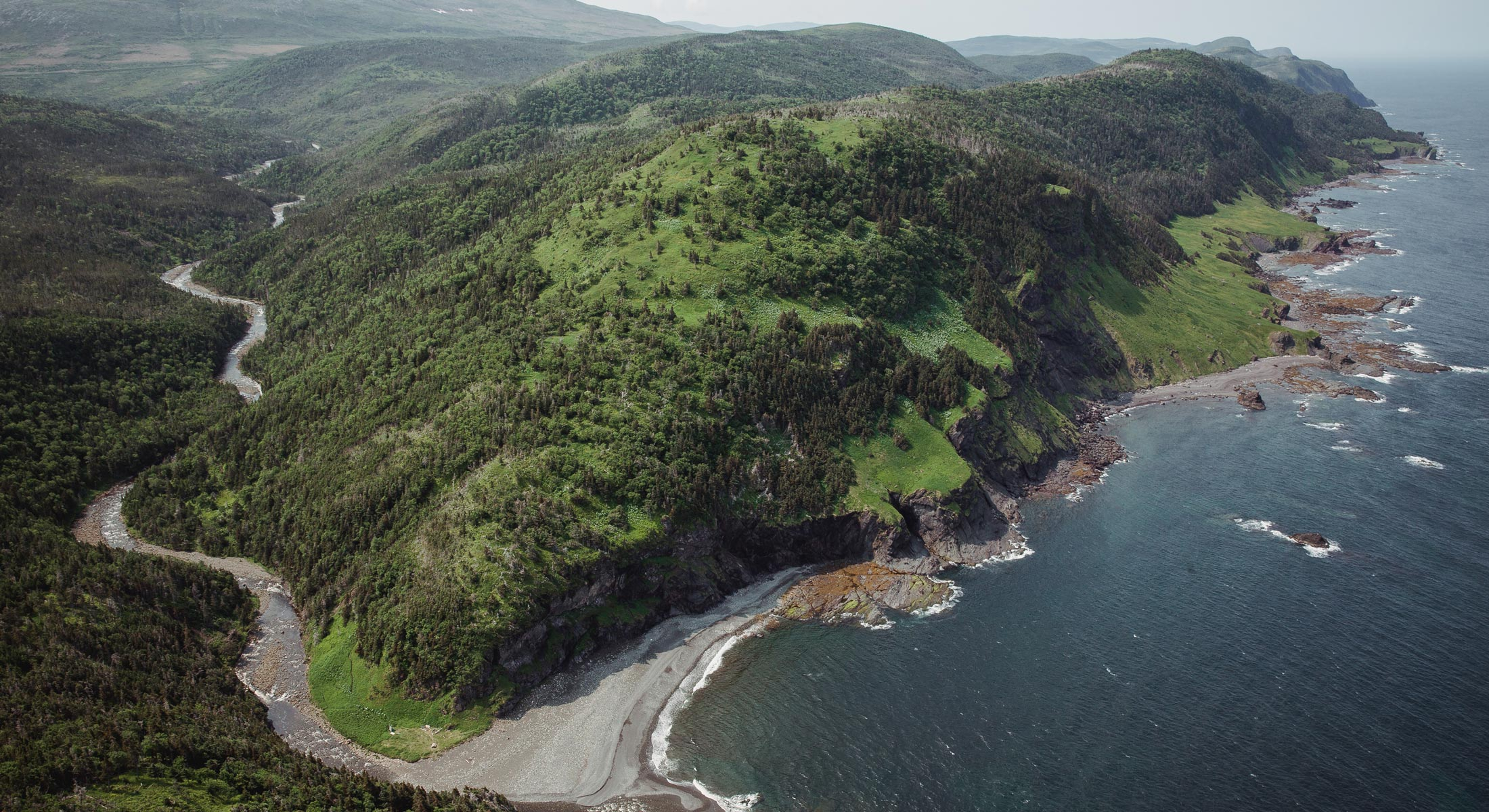 Newfoundland High Definition Wallpapers