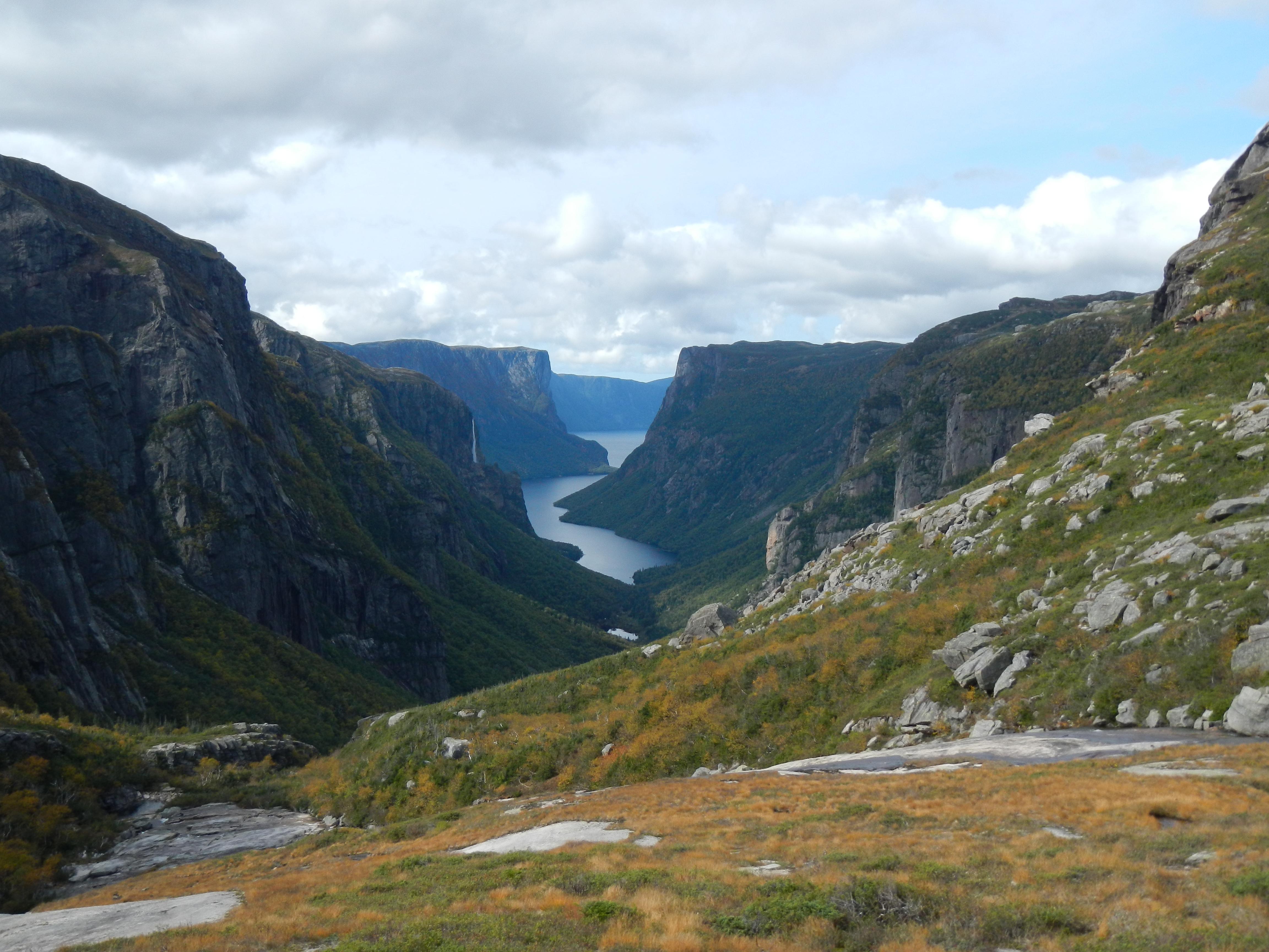 Newfoundland Photos