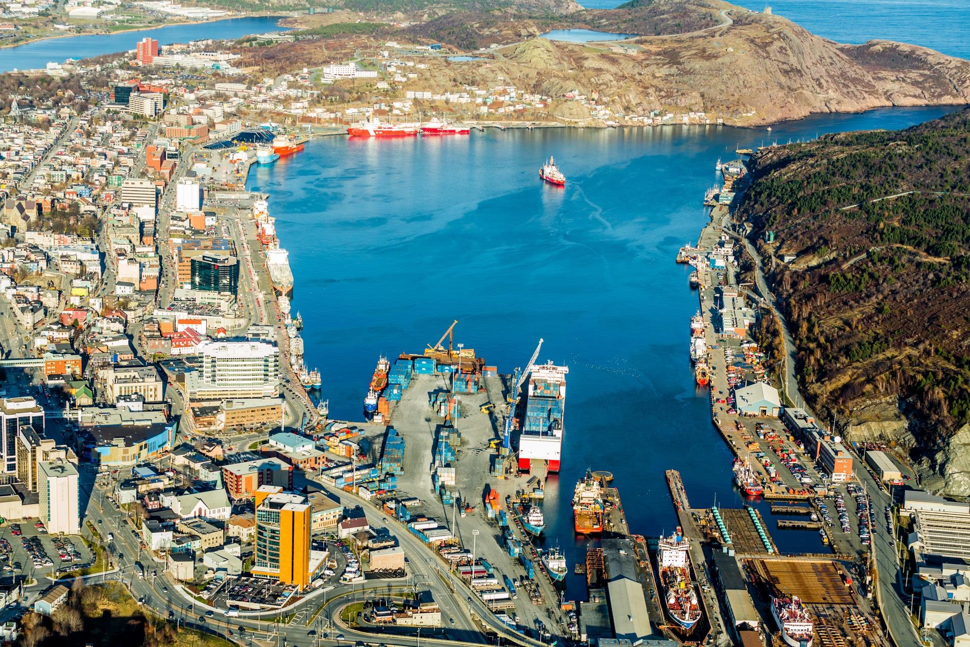 Newfoundland Wallpapers