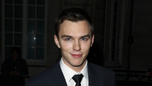 Nicholas Hoult High Quality Wallpapers