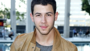 Nick Jonas Hd Wallpaper