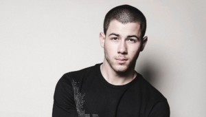 Nick Jonas High Definition Wallpapers