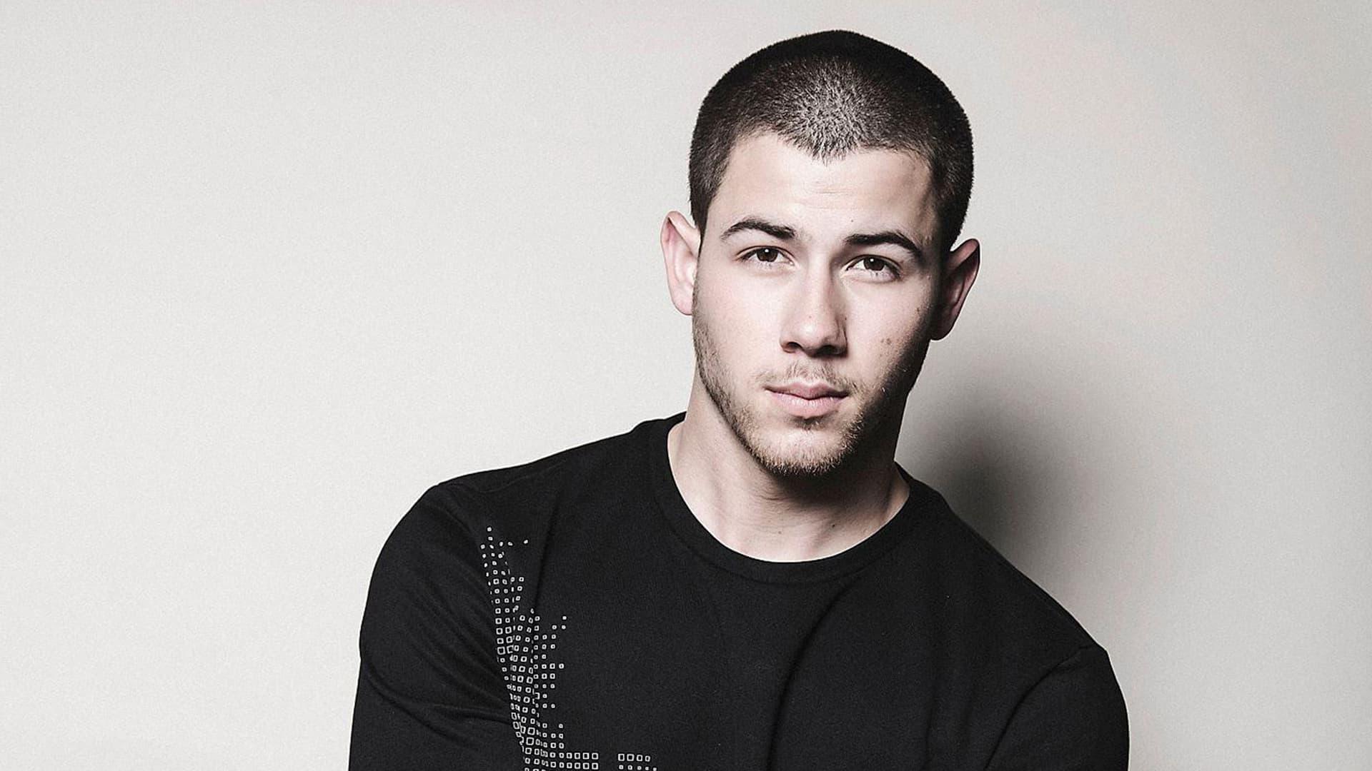 Nick Jonas High Definition Wallpapers