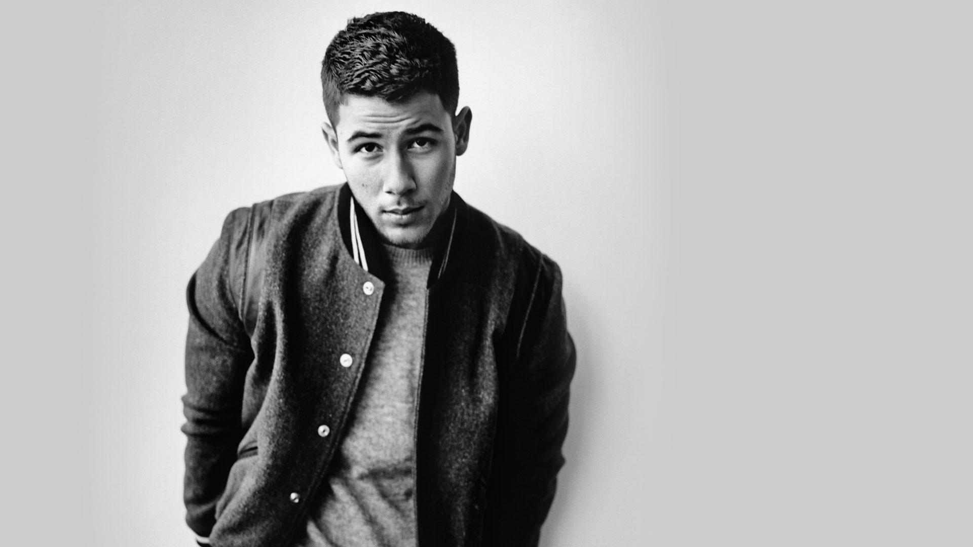 Nick Jonas Photos