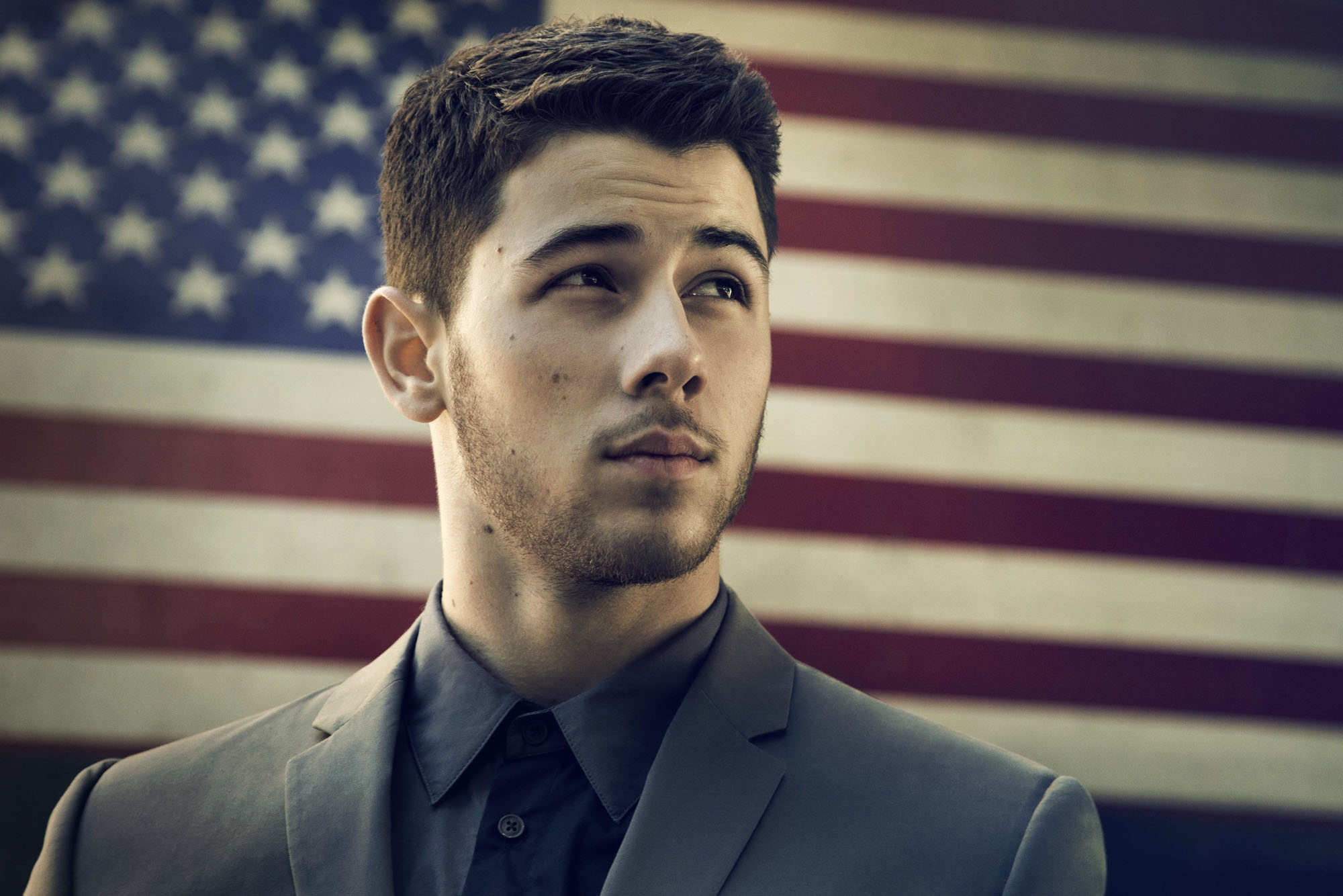 Nick Jonas Wallpapers Hd