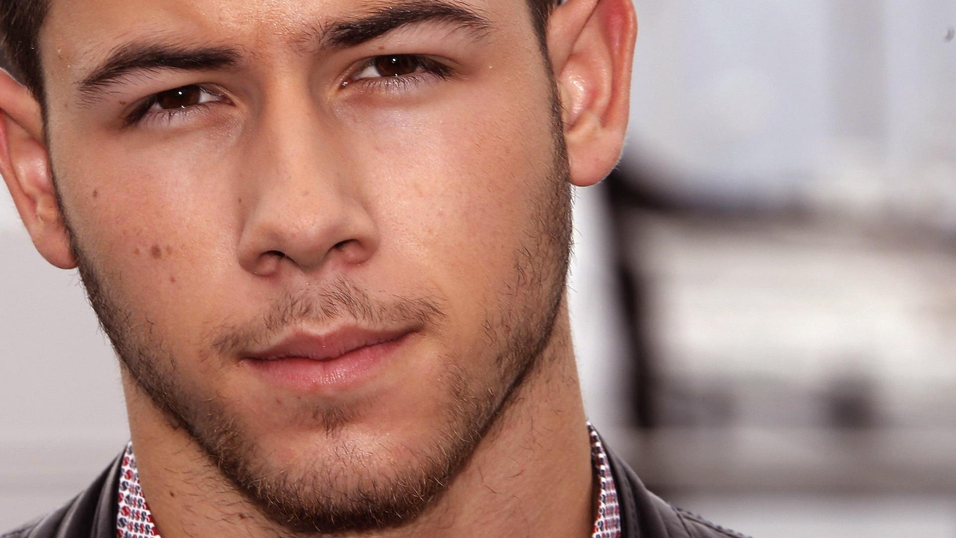 Nick Jonas Full Hd