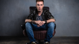 Nicky Romero Desktop