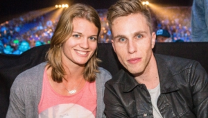 Nicky Romero Hd Wallpaper