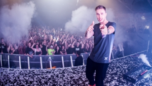 Nicky Romero Photos