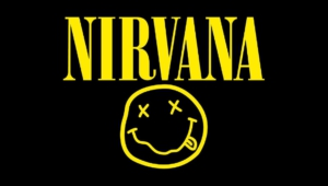 Nirvana Hd Background