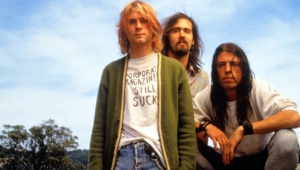 Nirvana High Quality Wallpapers