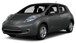 Nissan Leaf Wallpapers Hd