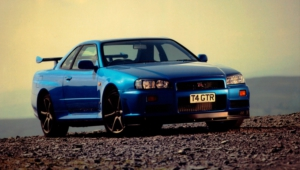 Nissan Skyline Gt R Pictures