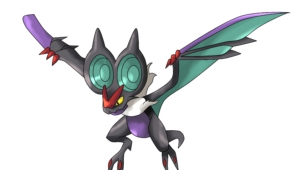 Noivern Computer Wallpaper