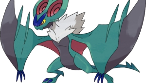 Noivern Widescreen