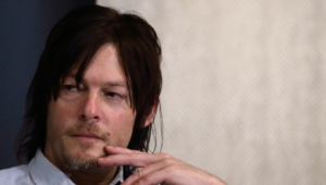 Norman Reedus Hd
