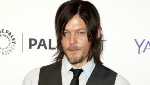 Norman Reedus Hd Background