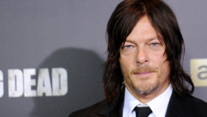 Norman Reedus High Definition
