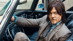 Norman Reedus High Quality Wallpapers
