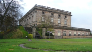 Nottingham Castle Photos