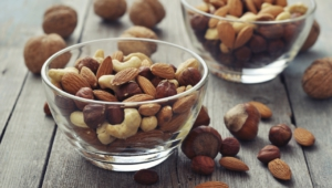 Nuts Photos