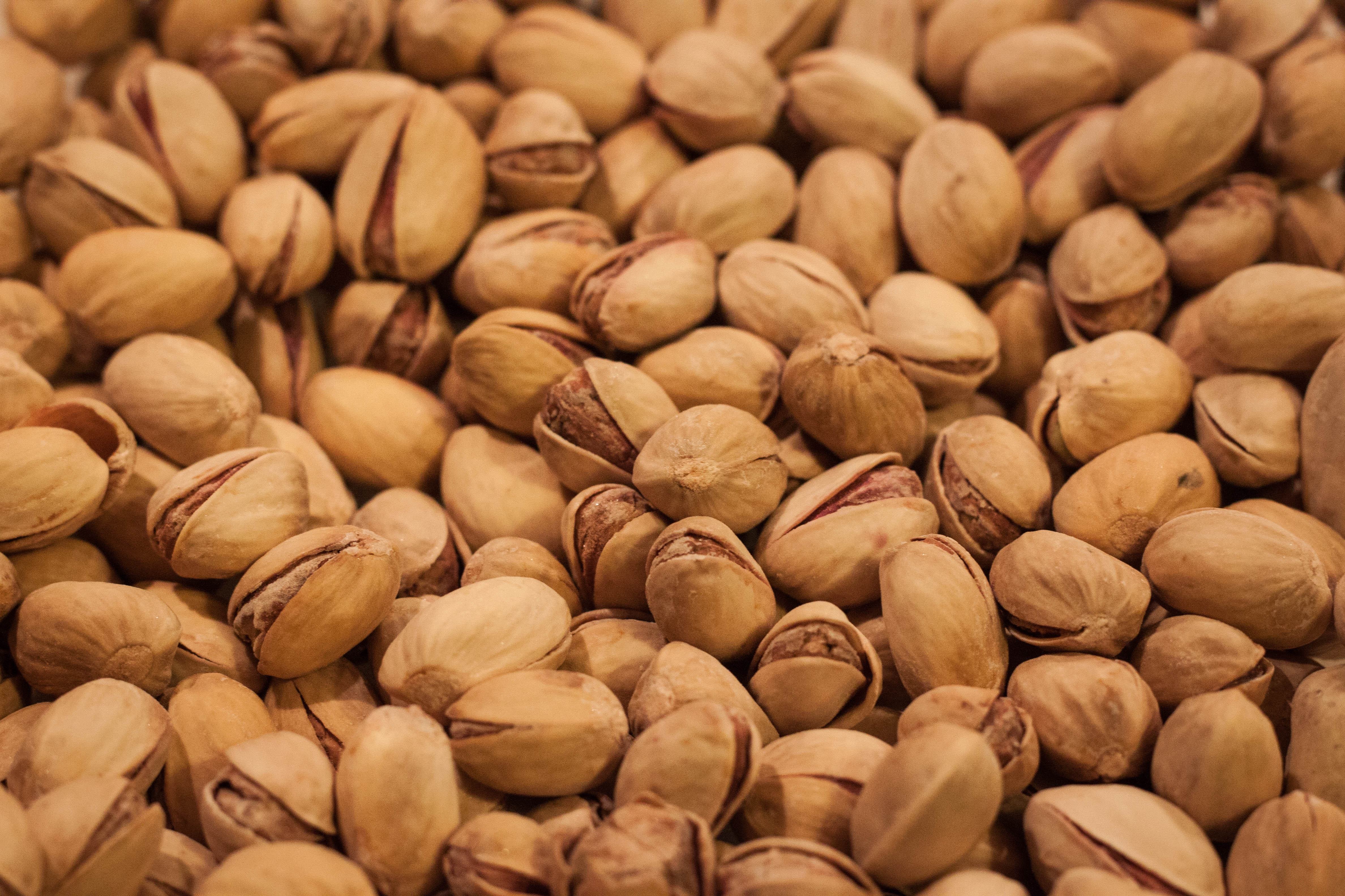 Nuts Pictures