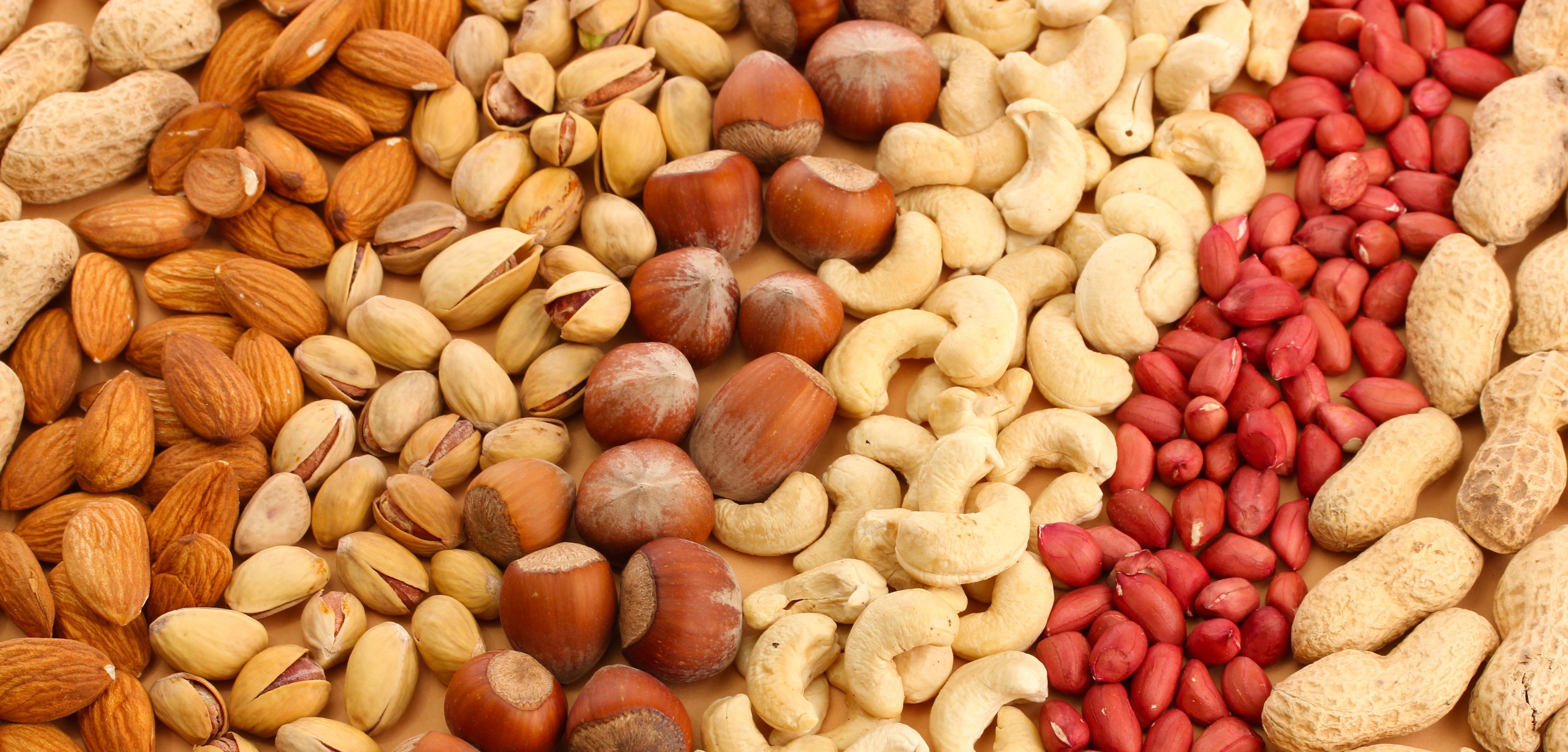 Nuts For Desktop