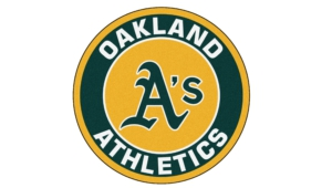 Oakland Athletics Hd Background