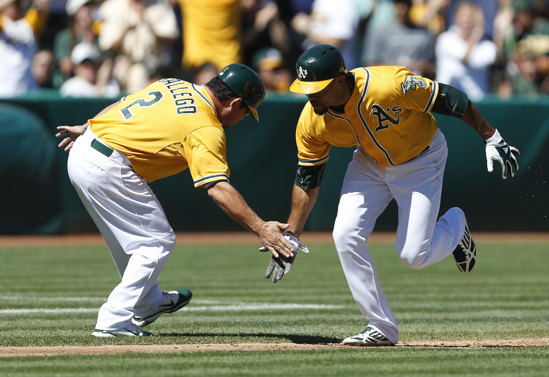 Oakland Athletics Photos
