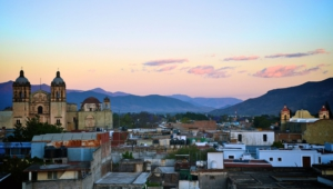 Oaxaca Hd Wallpaper