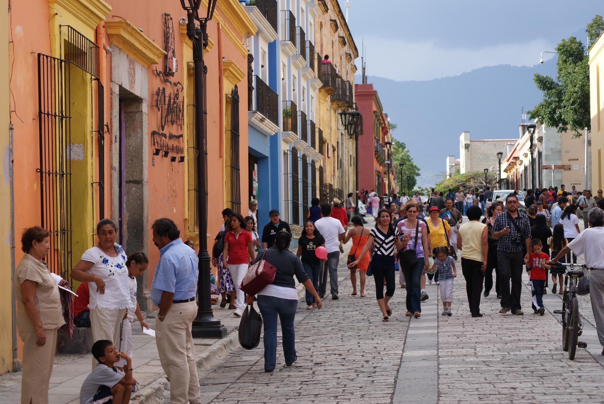 Oaxaca Wallpaper