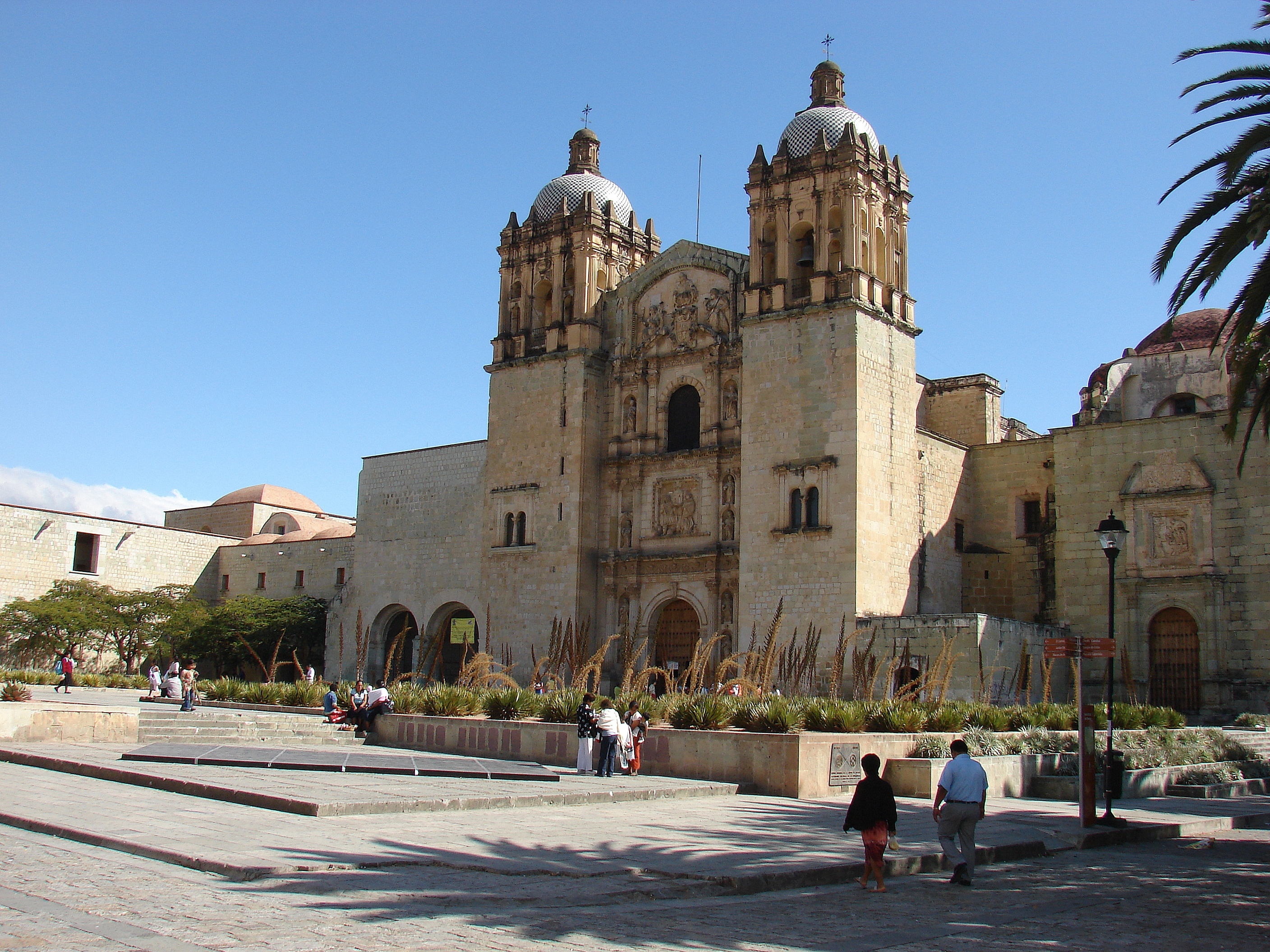 Oaxaca Wallpapers Hd