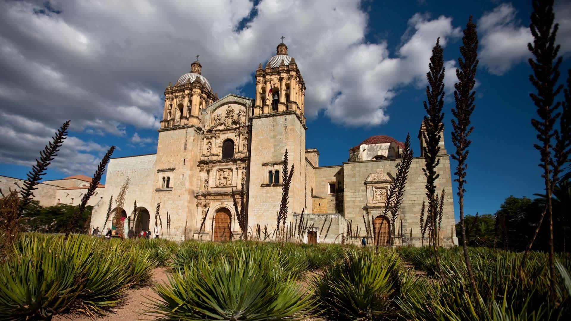 Oaxaca Widescreen