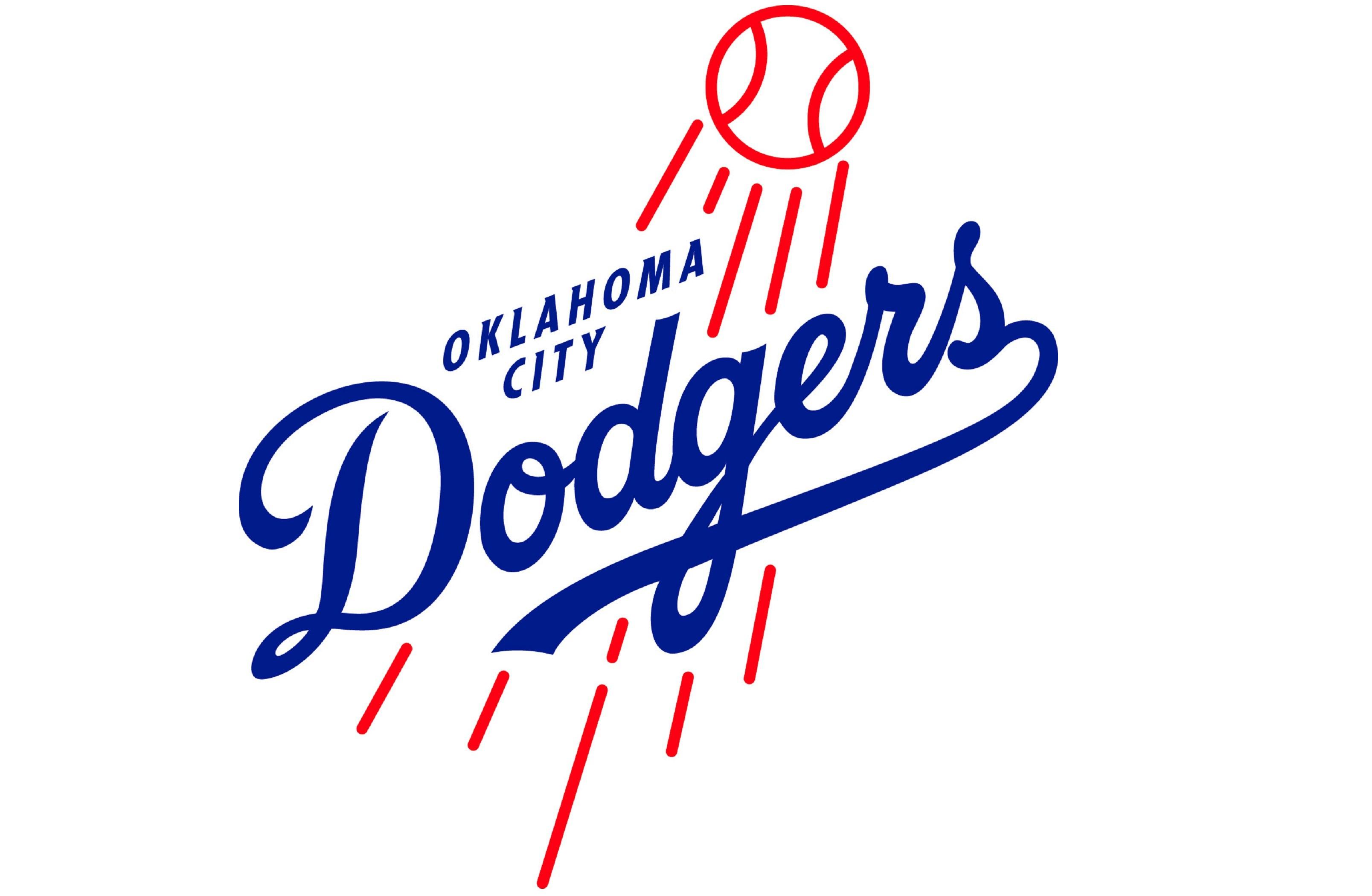 Oklahoma City Dodgers Hd Wallpaper