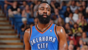Oklahoma City Thunder Background